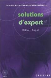 Solutions d'expert, vol. 2