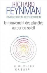 Le mouvement des planètes autour du Soleil