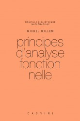 Principes d'analyse fonctionnelle