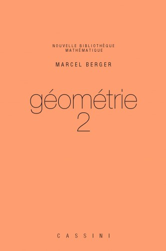 Géométrie 2