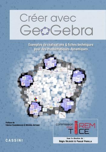 Créer avec Geogebra