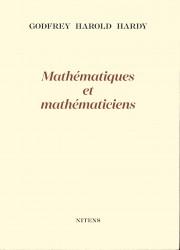 Mathématiques et mathématiciens (Éditions Nitens)