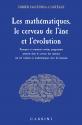Les mathématiques, le cerveau de l'âne et l'évolution