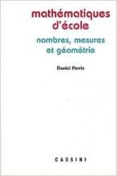 Mathématiques d'école : nombres, mesures et géométrie