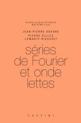 Séries de Fourier et ondelettes