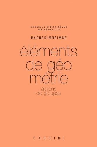 Éléments de géométrie