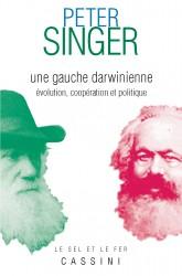 Une gauche darwinienne (évolution, coopération et politique)