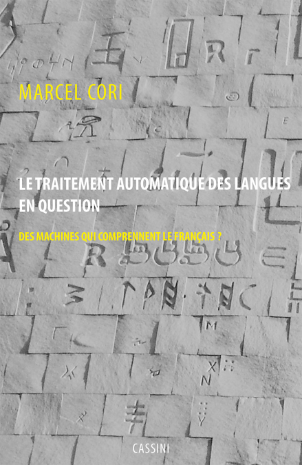Le traitement automatique des langues en question