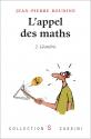 L'appel des maths, vol. 2. Géométrie
