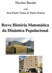 Breve História Matemática da Dinâmica Populacional