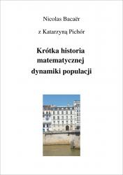 Krótka historia matematycznej dynamiki populacji